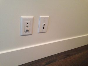 Electrical and Light Switch Covers