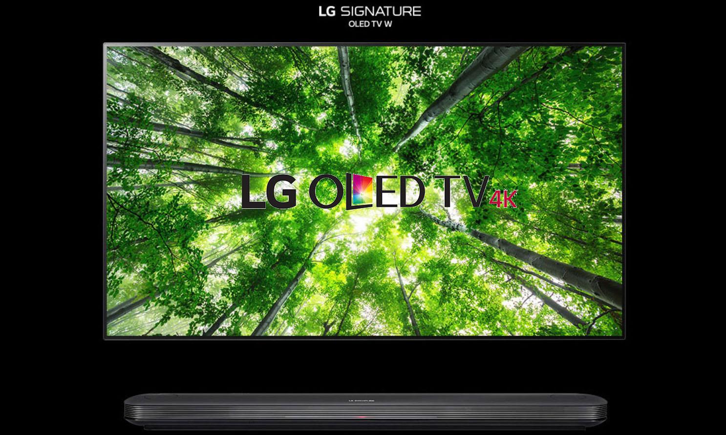 Buy LG TVs San Diego La Jolla